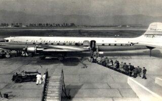 Vuelo 914 de Pan Am
