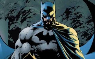 Bruce Wayne/Batman