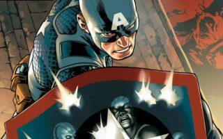 Steve Rogers/Capitán América