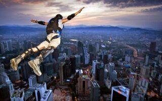 10 deportes más peligrosos