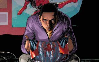 10 Personajes Afros de Marvel Cómics