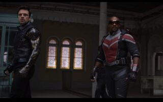 Falcon and Winter Soldier: Capítulo 4