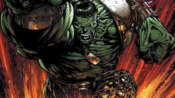 Guerra Mundial Hulk