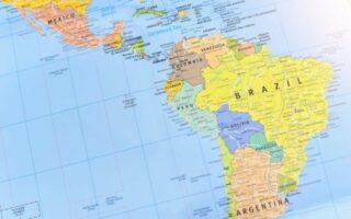 Transculturización en Latinoamérica