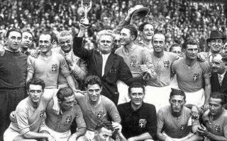 Copa Mundial de Fútbol: Francia 1938