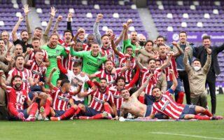 Liga Santander 20/21