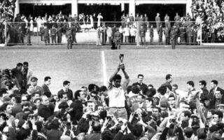 Copa Mundial Chile 1962
