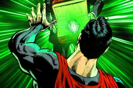 10 debilidades superhéroes DC