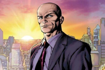 ¿Quién es Lex Luthor?