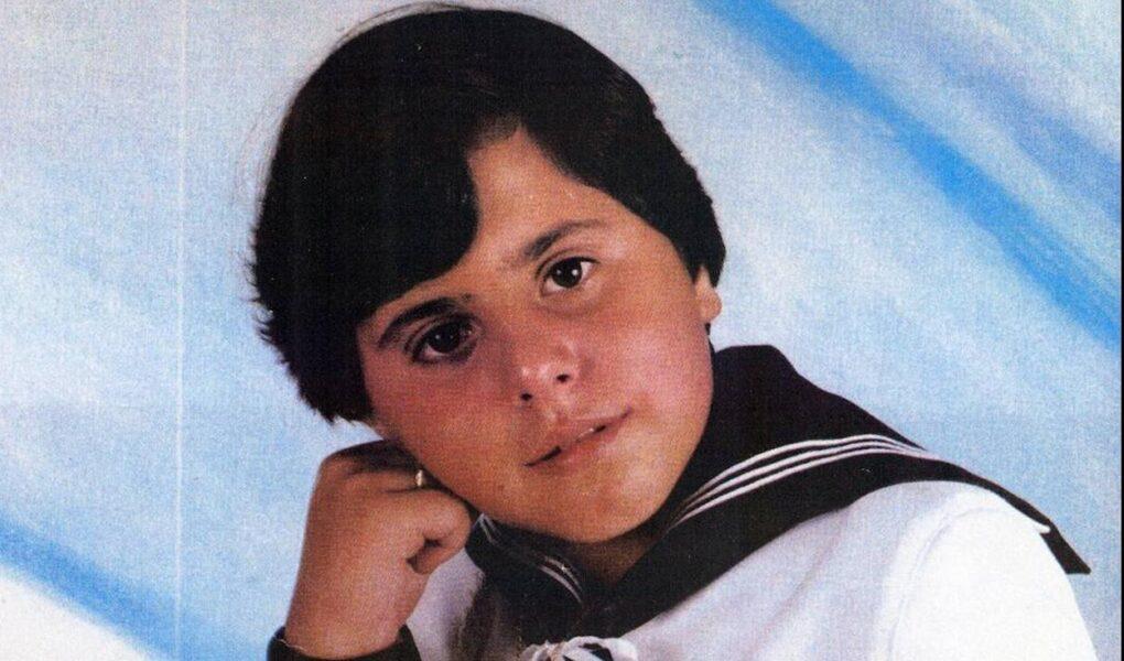Niño de Somosierra