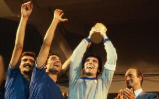 Copa Mundial España 1982