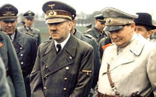 Nazis II Guerra Mundial