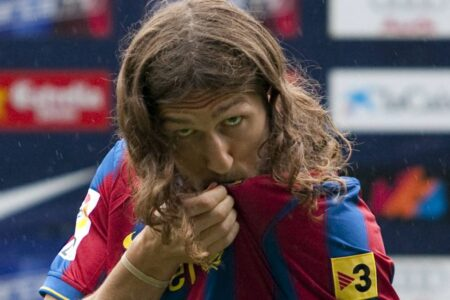 10 peores fichajes fútbol