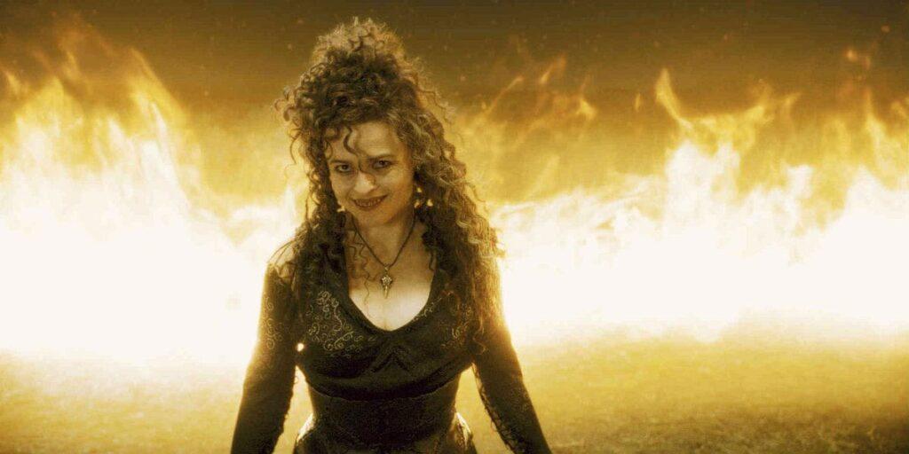 Bellatrix Lestrange
