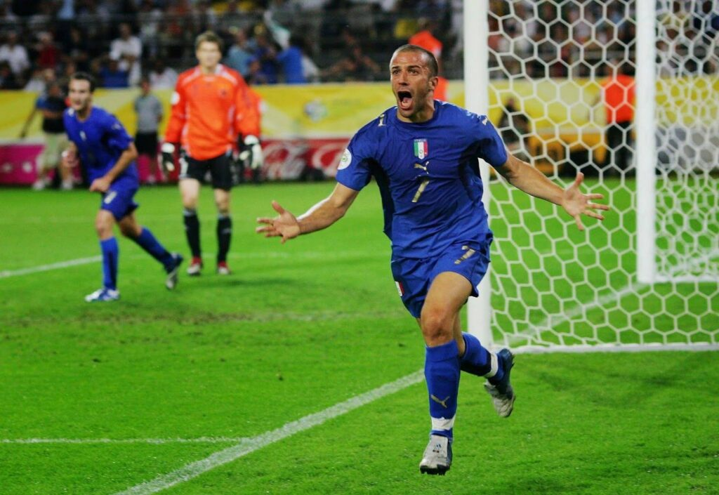 Copa Mundial Alemania 2006