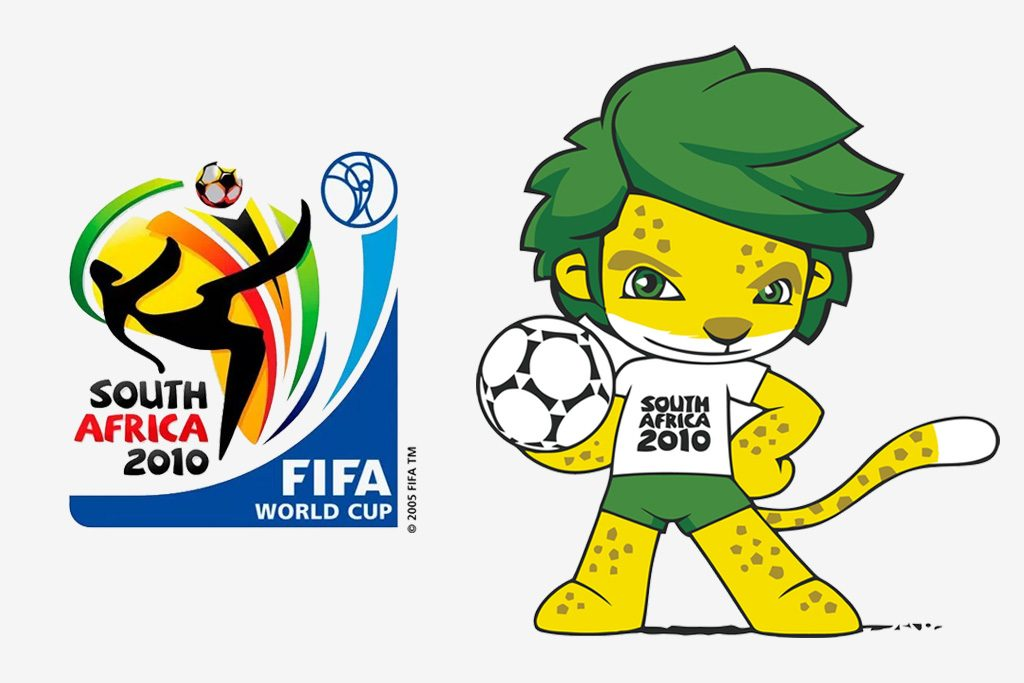 copa mundial sudáfrica 2010