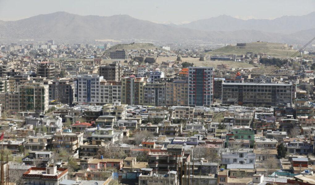 curiosidades de afganistán