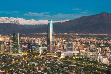 Curiosidades Chile